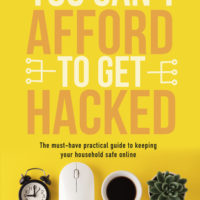 You Can't Afford to Get Hacked